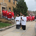 Confirmation Ceremony photo album thumbnail 1