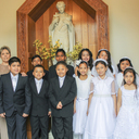 First Holy Communion 2017 photo album thumbnail 16
