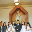 First Holy Communion 2017 photo album thumbnail 19